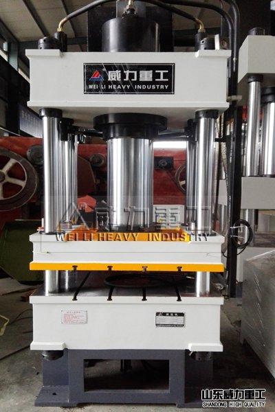 密胺制品液压机